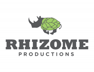 Rhizome Logo