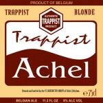 ACHEL Blonde web