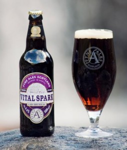 FYNE ALES Vital_Spark - picture