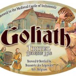 GEANTS Goliath