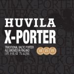HUVILA X-Porter web