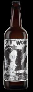 JOLLY PUMPKIN bam noire bottle