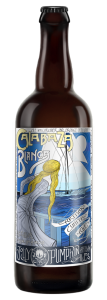 JOLLY PUMPKIN calabaza blanca bottle