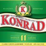 Konrad 11 Front USA