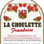 LA CHOULETTE Framboise