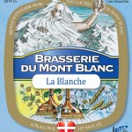 MONT BLANC La Blanche