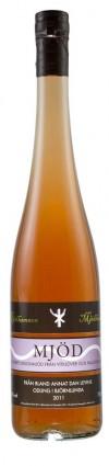 MJODHAMNEN lingonlunda bottle