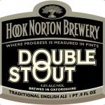 HOOK NORTON double stout