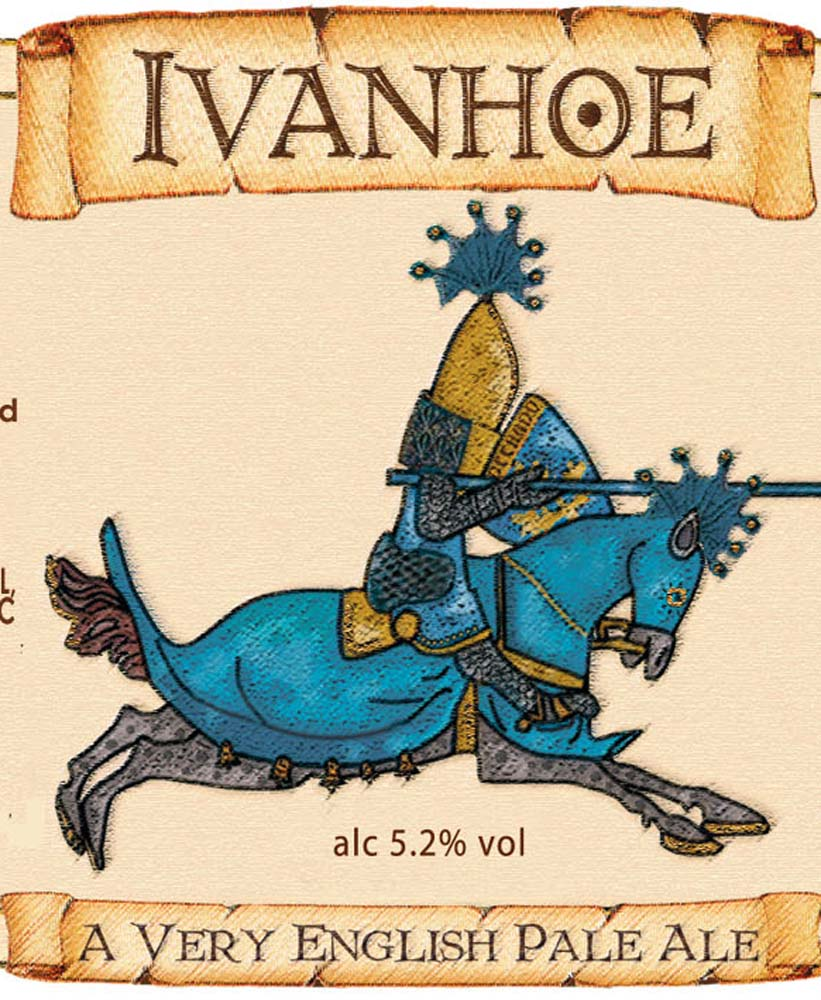 Ivenhoe