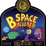toccalmatto - b space invader
