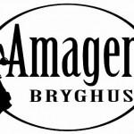 AMAGER  logo