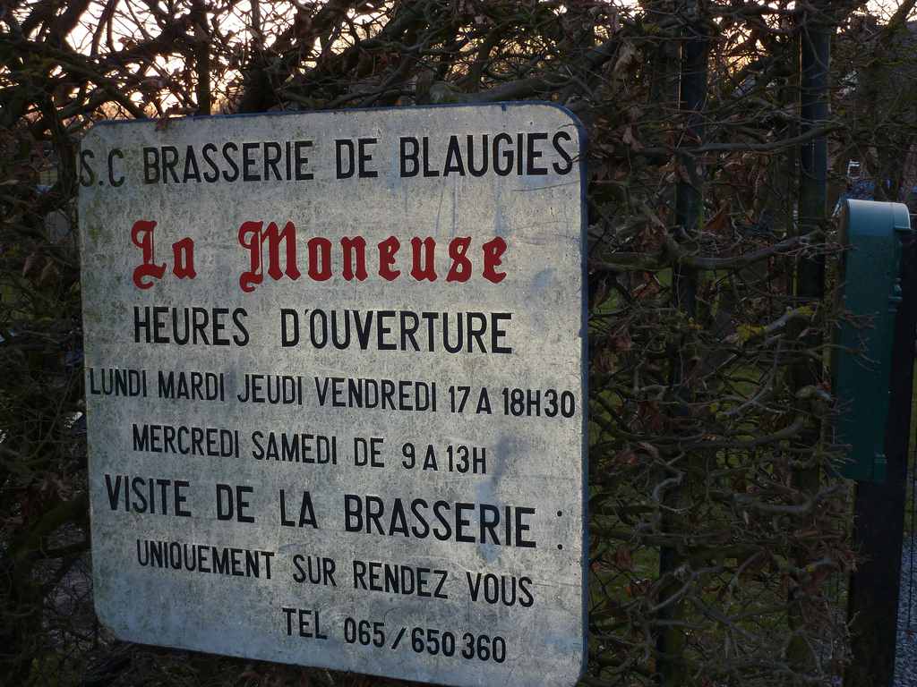 Blaugies gate_7741061940_l