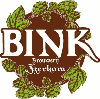 KERKOM  Logo Bink hop