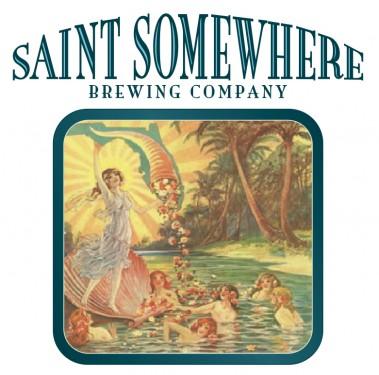 ST SOMEWHERE  logo