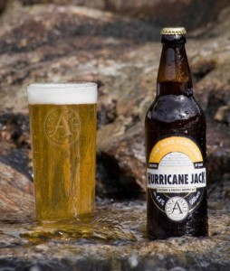 FYNE ALES Hurricane Jack - picture