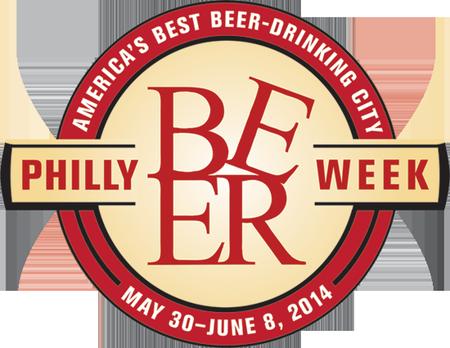 PhillyBeerWeek2014