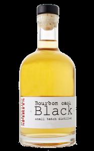 MIKKELLER bourbon cask black bottle