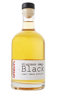 MIKKELLER oloroso cask black bottle