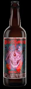 JOLLY PUMPKIN sobrehumano bottle