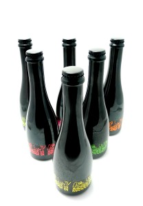 MIKKELLER french oak series - bottles