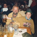 Oktoberfest 1991
