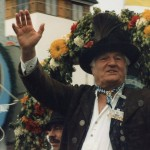 Opening parade, Oktoberfest 1994