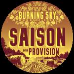 BURNING SKY Saison-Provision
