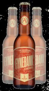 FYNE fynebank bottles