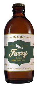 NORTH PEAK Furry - bottle