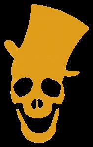 NORTH PEAK Hooligan - skull