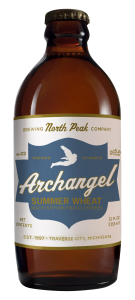 NORTH PEAK archangel - bottle