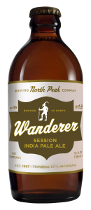 NORTH PEAK wanderer - bottle