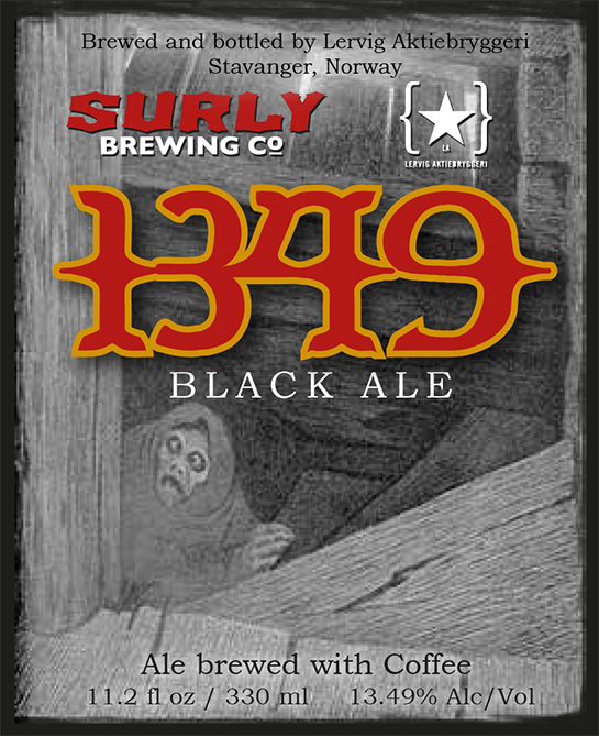 LR5083 Surly 1349 Black Ale fr