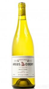 Microsoft Word - Argus Cidery_Malus Cuvee Still_2013.doc