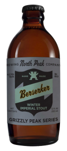 NORTH PEAK berserker - bottle - web