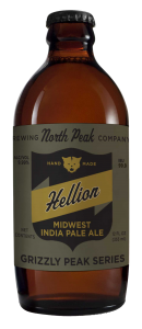 NORTH PEAK hellion - bottle - web