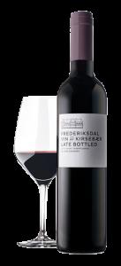 FREDERIKSDAL late bottled - bottle