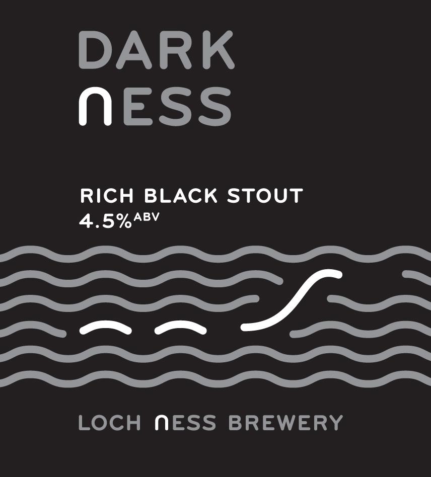 LOCH NESS darkness