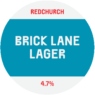 REDCHURCH brick lane lager - web