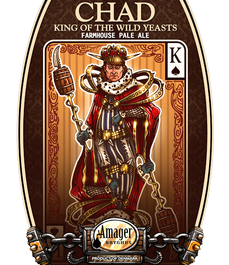 AMAGER Chad-King-of-the-Wild-Yeasts