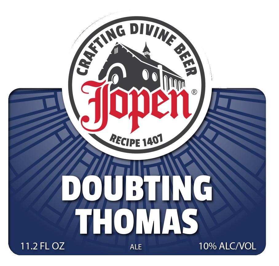 JOPEN doubting thomas