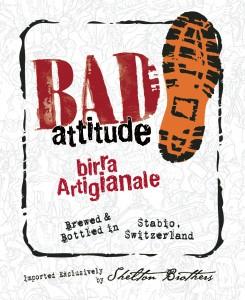 MAGNET Bad Attitude - Generic