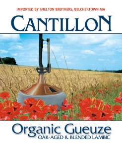 MAGNET Cantillon - Gueuze