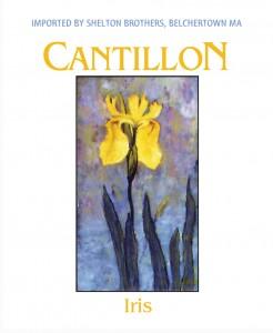 MAGNET Cantillon - Iris