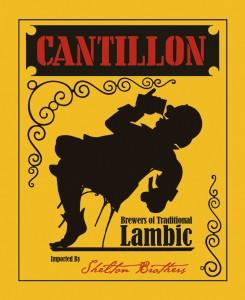 MAGNET Cantillon - Lambic