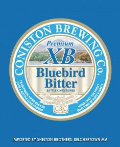 MAGNET Conitson - Bluebird XB