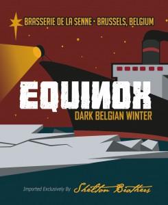 MAGNET De La Senne - Equinox