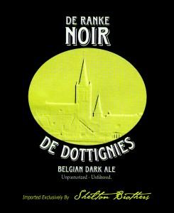 MAGNET DeRanke - Noir