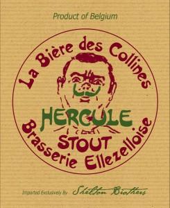 MAGNET Ellezelloise - Herecule