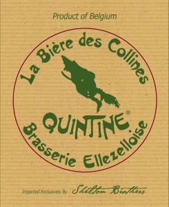 MAGNET Ellezelloise - Quintine
